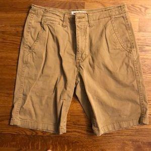 Arizona Jean Company shorts.